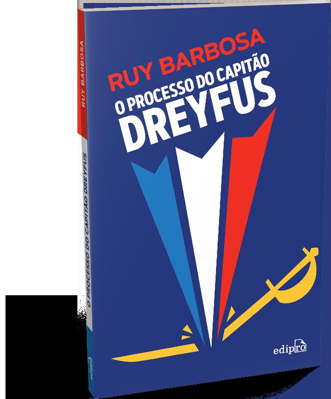 O processo do capitão Dreyfus